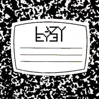 LAZYEYE demo cover by remotecntrl12