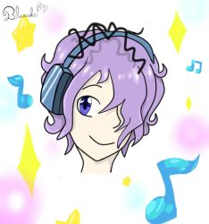 Garry Music by Bluecake80