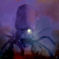 Octo_22 by Gryphart