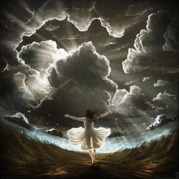 To Set You Free by Ascending-Storm