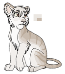 Snowmelt Breedable [On hold] by Sukida-Adopts