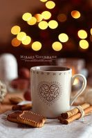 Holidays by MirageGourmand