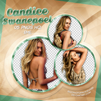 Png Pack 945 - Candice Swanepoel by southsidepngs