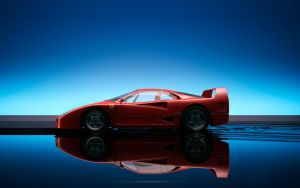 F40 wide by subaqua