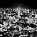 Tokyo - Tower - Japan by xMEGALOPOLISx