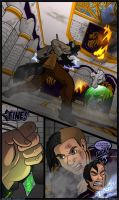 The Realm of Kaerwyn Issue 10 Page 29 by JakkalWolf