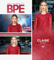 Photopack 27013 - Claire Holt by southsidepngs