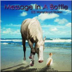 Message In A Bottle by Explicit18