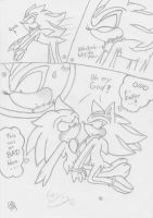 Drown in Love - Sonadow Comic Page 18 by Larka-Lover