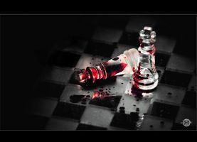 Checkmate II by RemusSirion