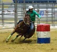 STOCK 2013 Rodeo-259 by fillyrox