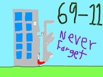 Never forget. by ProtoSnakeXD