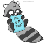 The NOM Book by allthecircles
