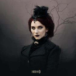 Mekare by vampirekingdom