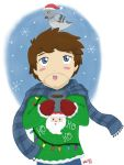 1D Louis Tomlinson by OneDirectionFanJohn