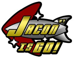 Jacon 07 Logo by damon-gear