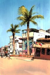 Malecon by Anonymer-User