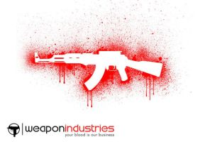 weaponindustries by serox