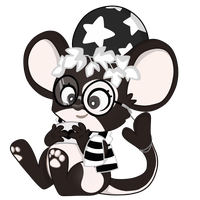 Commissioned Rat by magnetx