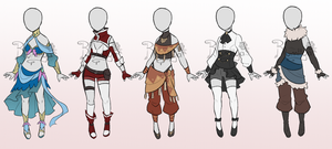 Outfit Adopts 1 [CLOSED] by Rumiiya