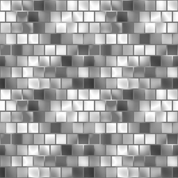 Cubed Seamless Pattern 01 by FantasyStock