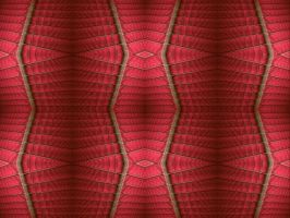 Apophysis Illusion In Red by Gibson125