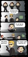 Resident Evil Afterlife by Sh3ikha