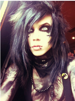 andy biersack is MINE by sheepcat-ptv