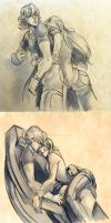 I don't want you to see me this way by lady-blackwings