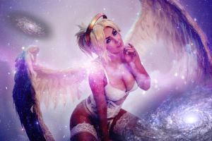 Space Angel 1 by ZituKX