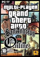 GTA: San andras Online by Vicecity2010