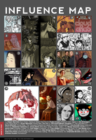 Influence Map Meme by rincewindmog