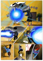 Shattered Realities - Ch.1 - Page 5 by Ink-Mug