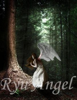 Now You know what I am by RyuAngel