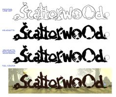 Scatterwood Logos by caanantheartboy