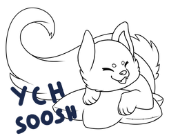 [OPEN - AUCTION] Soosh YCH by Ayinai
