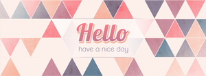 Have a nice day! by Yoghurtqueen