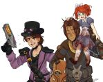 Steampunk Convention by GhostlyElegance