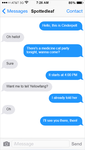 warrior cats texting - page two by x-Recolor-Splash-x