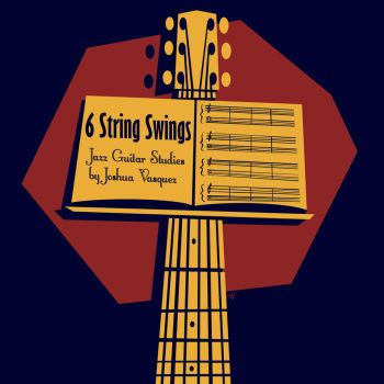 6 String Swings by Toxodentrail