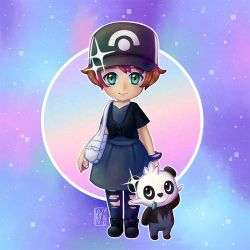 Pancham Trainer by Kyyume