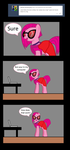 Ask the Pink Knight and others 10 by redreece333