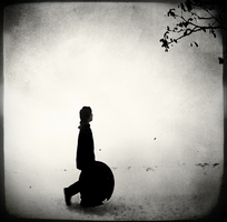 Winter Reverie by intao