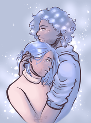 they don't deserve your time. [ jamilton ] by oh-no-Castiel
