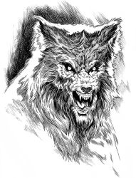 Werewolf by DugNation