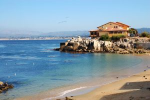 Monterey Bay by ison