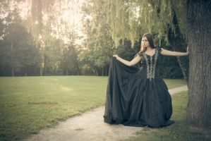 Fairy Wing Gothic by FrancescaAmyMaria