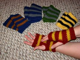 House Color Gloves 2 by Lia-Jax