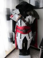 Assassin's Creed Cosplay Costume by Drawer88