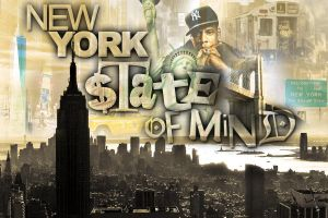 NY state of mind by kABSz